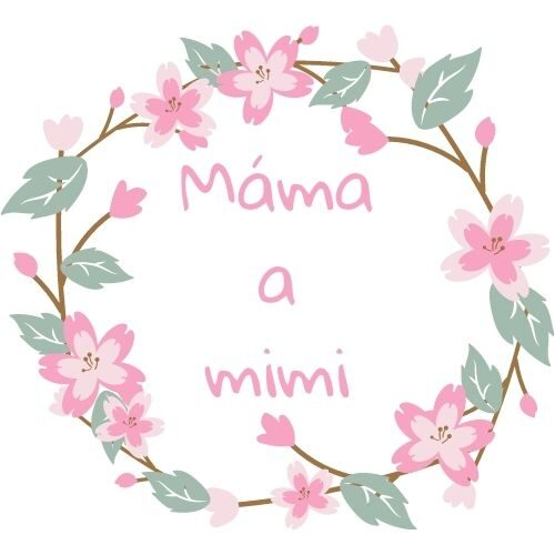 Máma a mimi
